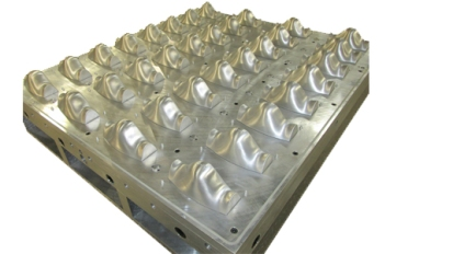 Vacuum Form/Pressure FormTools
